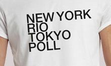 <b> NewYork Rio Tokyo Poll </b> <br>Poll paßt einfach in diese Reihe, schließlich ist s nunmal der Stadtteil Kölns mit dem Flair einer Metropolle. (auch mit Paris und London erhältlich :-)