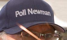 <b> Poll Newman </b> <br>Er ist einer der berühmtesten Poller und oft beim Angeln am Rhein mit Poll McCartney oder Poll Sartre anzutreffen. Nahbar wie alle Poller.