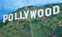 <b>Pollywood </b> <br> Weltbekannt als Nabel der Filmindustrie. Kaum denkbar: Ein »Tatort« ohne Mord an der Südbrücke. Populärster Star: Poll Newman.